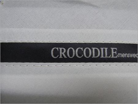 Trouser Waistband