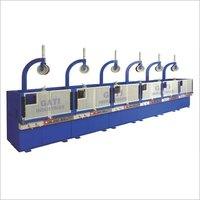 Continuous Wire Drawing Machine (OTO)