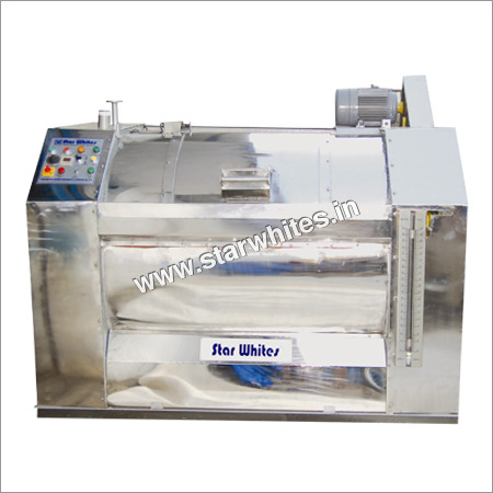 Commercial Horizontal Washing Machine