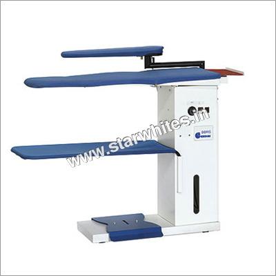 Utility Vacuum Ironing Tables