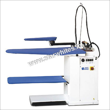 Utility Vacuum Tables
