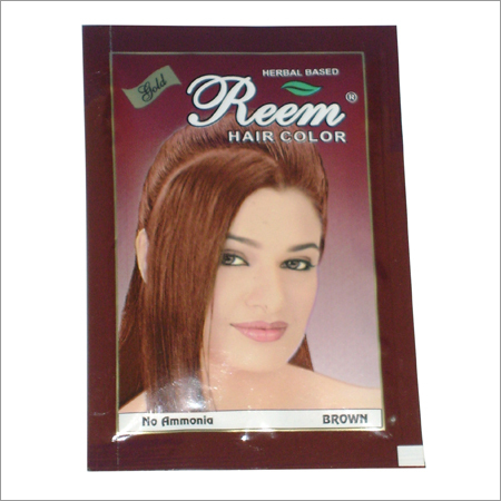 Reem Hair Color (Brown)