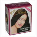 Reem Hair Color (Burgundy Henna)