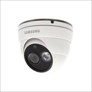 Samsung Metal Dome Camera