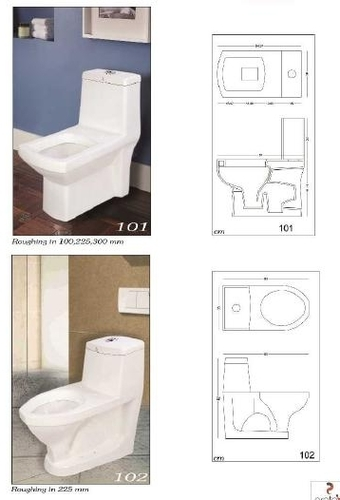 Designer Ceramic Wash Basins