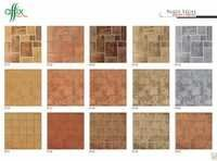 Rustic Floor Tiles 395mm x 395mm