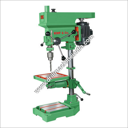 13 mm Cap Bench Type Drilling Machine