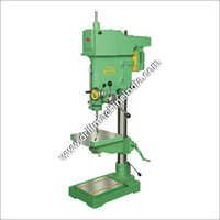 25 MM cap, 300 MM Travel Pillar Drilling Machine