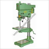 25 mm Cap. 378 mm Center Pillar Drilling Machine