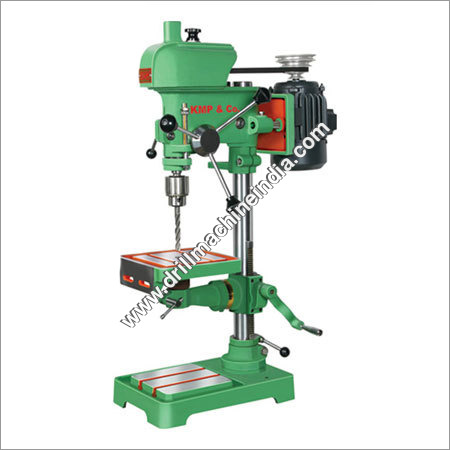 13 MM Cap Bench Type Drilling Machine