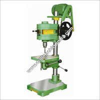 12MM Cap Tapping Machine