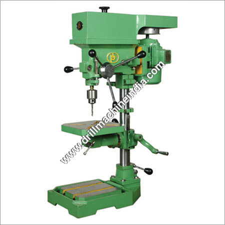 6 MM Cap. High Speed Drilling Machine