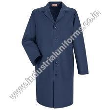 Long Lab Coats
