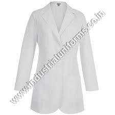 Regular Lab Coats