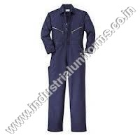 WORK WEAR COVERALL