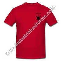 Mens Uniform T-Shirts