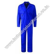 COVERALL WORKWEAR