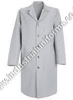 Hospital Uniform Lab Coats
