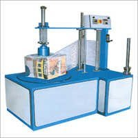 Box Wrapping Machine