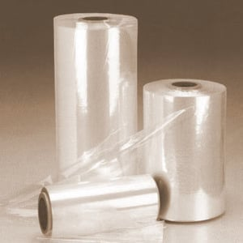 Polyolefin Shrink Stretch Wrapping Rolls