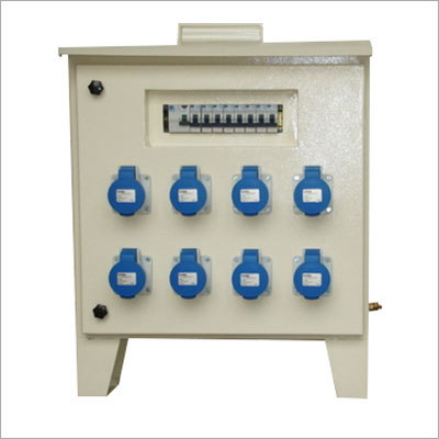 Industrial Control Panel Boards