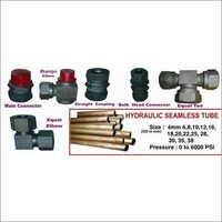 Hydraulic Tube Fittings