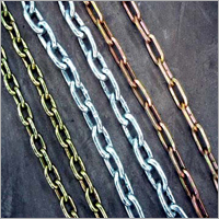 Link Chains Application: Construction