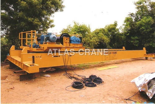 Industrial Girder Cranes