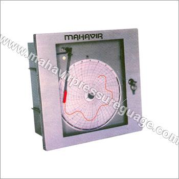 Pressure Recorder
