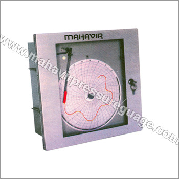 Temperature Pressure Recorder