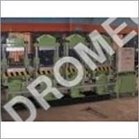 4 Station Moulding Press