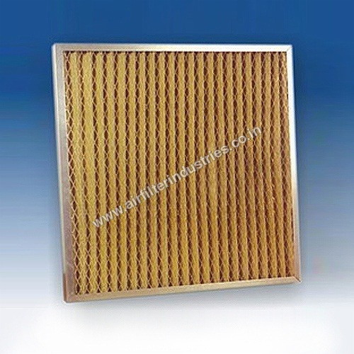 PFPL High Temperature Filters