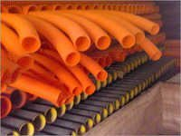 Double Wall Corrugated Pipes 63mm