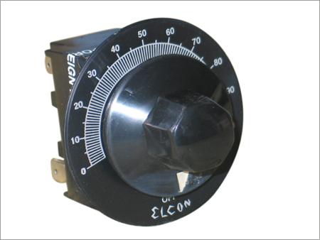 Heat Control Switch