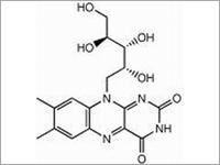 Riboflavin Vitamin