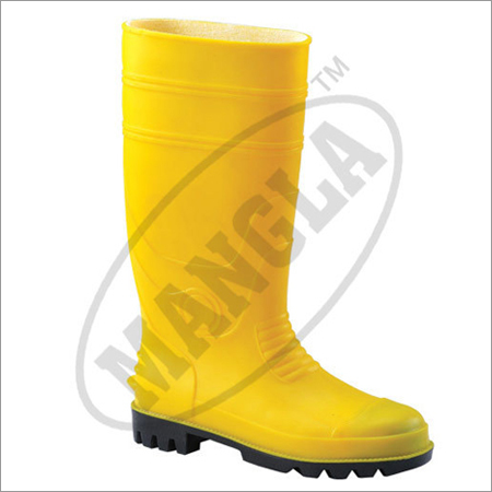 Industrial Safety Gumboot