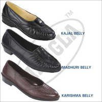Ladies Belly Shoe
