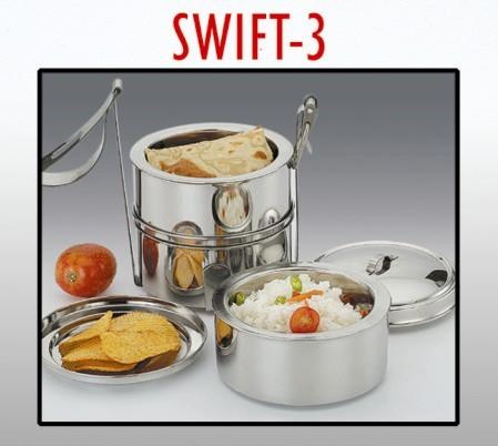 SWIFT - 3