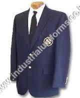 Uniform Blazer Jacket Women