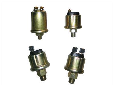 Auto Oil Pressure Sensor