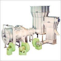Fluidized Bed Coolers and Dryer