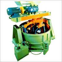 P Series Green Sand Intensive Mixer