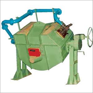 RV Series Reverberatory Melting Furnace