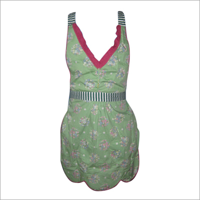 Kitchen Ladies Apron