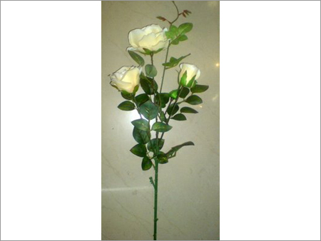 Artificial Rose Stem