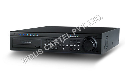 Channel Standalone DVR