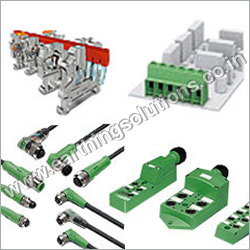 Modular Terminal Blocks