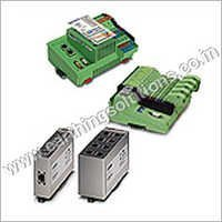 Inter Bus Electrical Goods