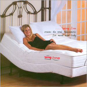 spring mattresses