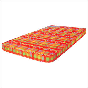 Economy plain mattresses